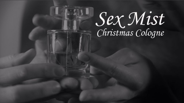 Sex Mist Christmas Cologne